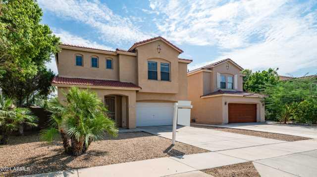 Photo of 9601 W COOLIDGE Street, Phoenix, AZ 85037