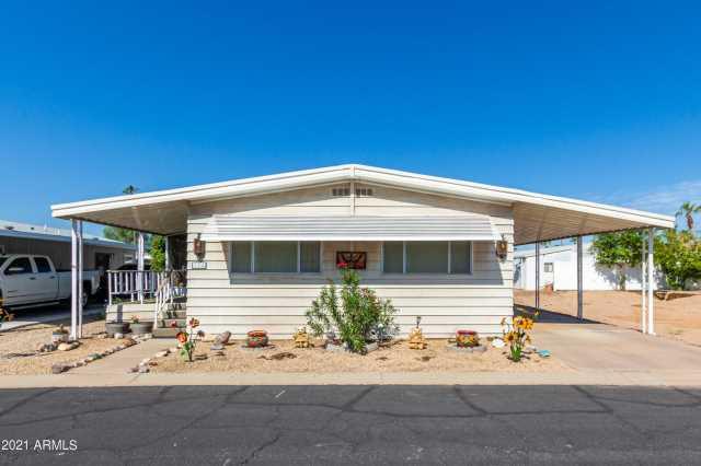 Photo of 10960 N 67 Avenue #184, Glendale, AZ 85302