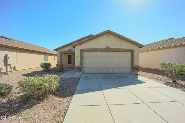 Photo of 22531 W YAVAPAI Street, Buckeye, AZ 85326