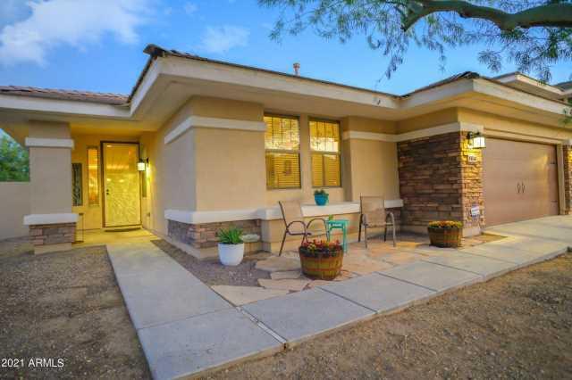 Photo of 145 N 110TH Drive, Avondale, AZ 85323