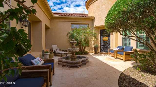 Photo of 4250 S PACIFIC Drive, Chandler, AZ 85248