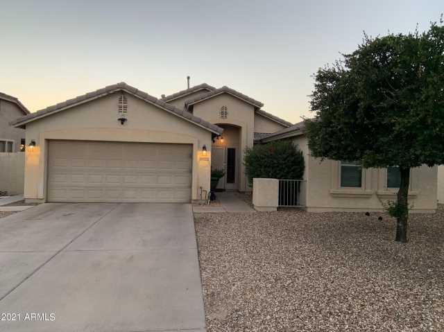 Photo of 10874 W DAVIS Lane, Avondale, AZ 85323