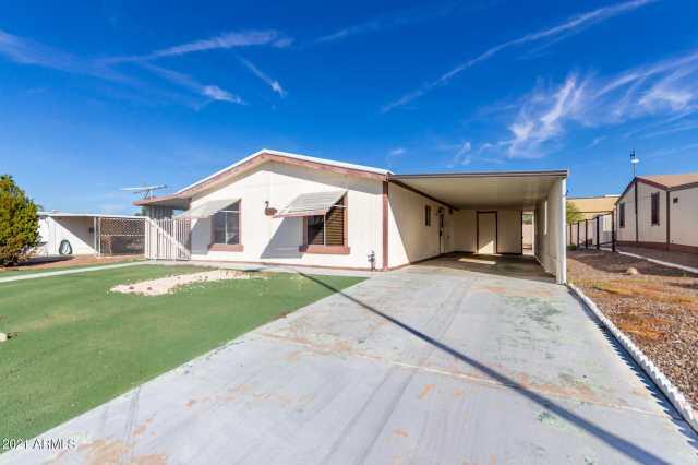 Photo of 7426 E ABILENE Avenue, Mesa, AZ 85208