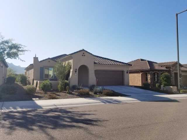 Photo of 26881 W UTOPIA Road, Buckeye, AZ 85396