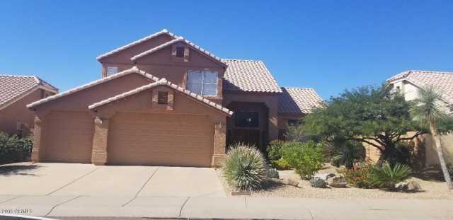 Photo of 28116 N 110 Place, Scottsdale, AZ 85262
