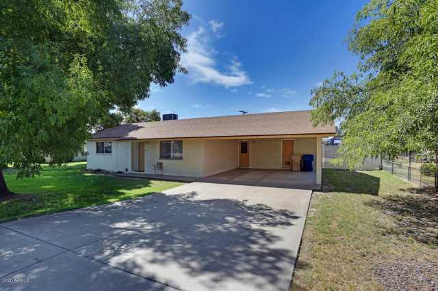 Photo of 707 E ROOSEVELT Avenue, Buckeye, AZ 85326