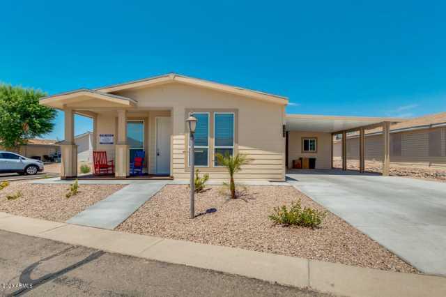 Photo of 3301 S GOLDFIELD Road #4085, Apache Junction, AZ 85119
