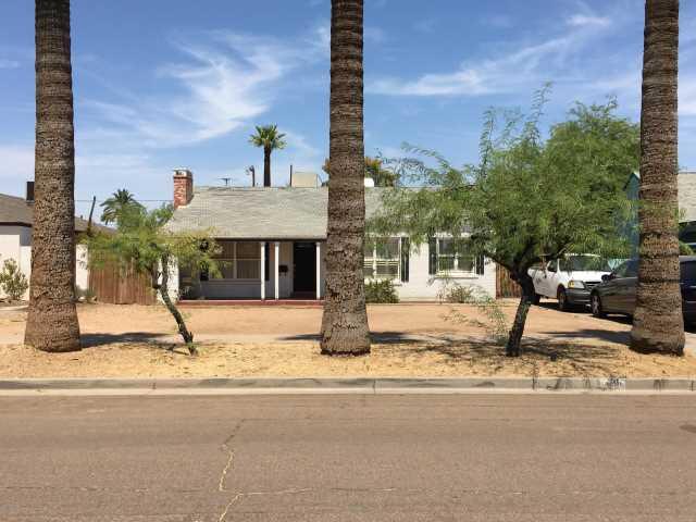 Photo of 932 W MORELAND Street, Phoenix, AZ 85007