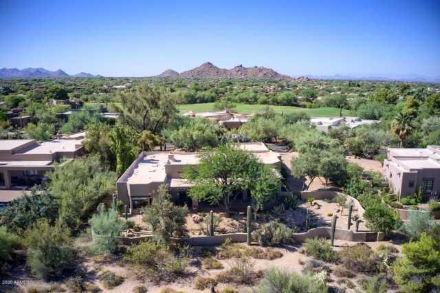 Photo of 3106 E ARROYO HONDO Road, Carefree, AZ 85377