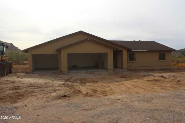 Photo of 43818 N 20TH Street, New River, AZ 85087