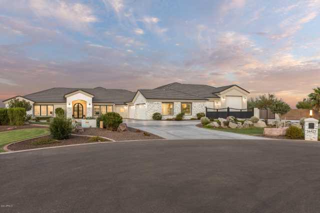 Photo of 24423 S 195TH Way, Queen Creek, AZ 85142
