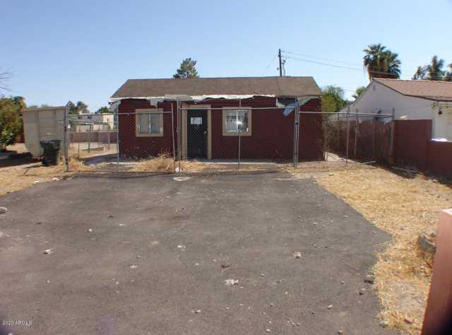 Photo of 2105 W ELM Street, Phoenix, AZ 85015