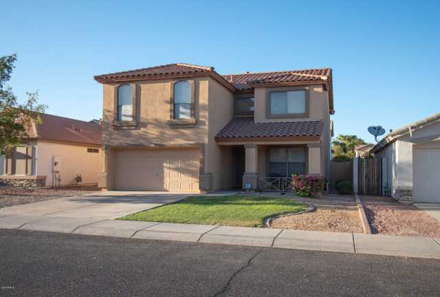 Photo of 12880 W SHERIDAN Street, Avondale, AZ 85392