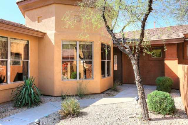 Photo of 11488 E RAINTREE Drive, Scottsdale, AZ 85255