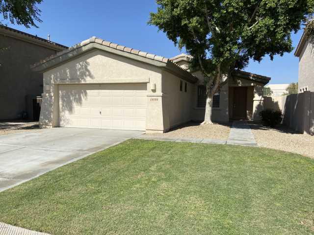 Photo of 14504 W INDIANOLA Avenue, Goodyear, AZ 85395