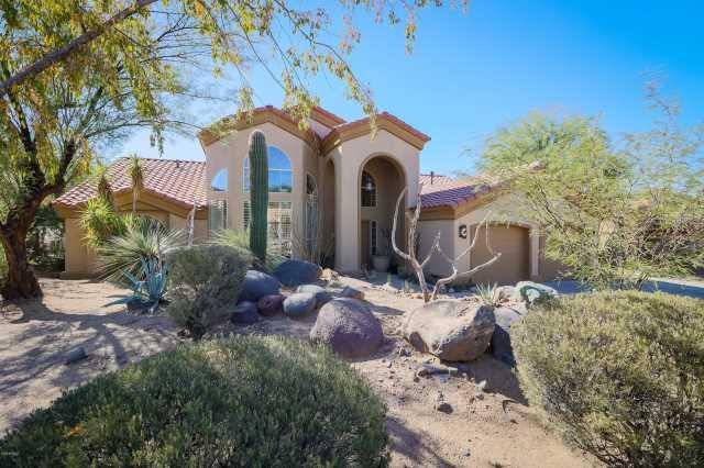 Photo of 5763 E MIRAMONTE Drive, Cave Creek, AZ 85331