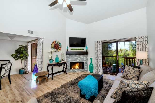 Photo of 9115 E Purdue Avenue #206, Scottsdale, AZ 85258