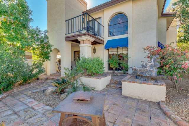 Photo of 4928 E HAZEL Drive #1, Phoenix, AZ 85044