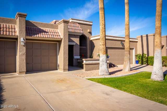 Photo of 25240 S MOHAWK Drive, Sun Lakes, AZ 85248