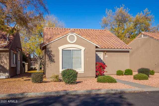 Photo of 7040 W OLIVE Avenue #2, Peoria, AZ 85345
