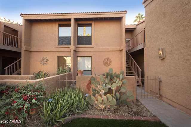 Photo of 16271 E CHIQUITA Drive #98, Fountain Hills, AZ 85268