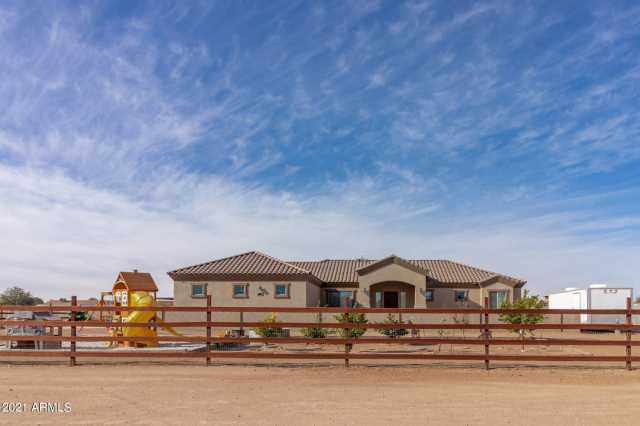 Photo of 28102 N EDWARDS Road, San Tan Valley, AZ 85143