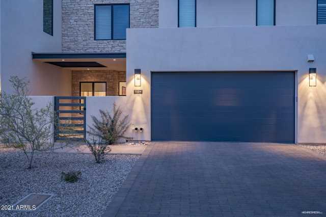Photo of 5584 E STELLA Lane, Paradise Valley, AZ 85253