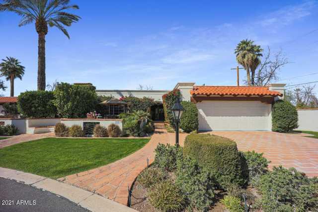 Photo of 4340 N 40TH Street, Phoenix, AZ 85018
