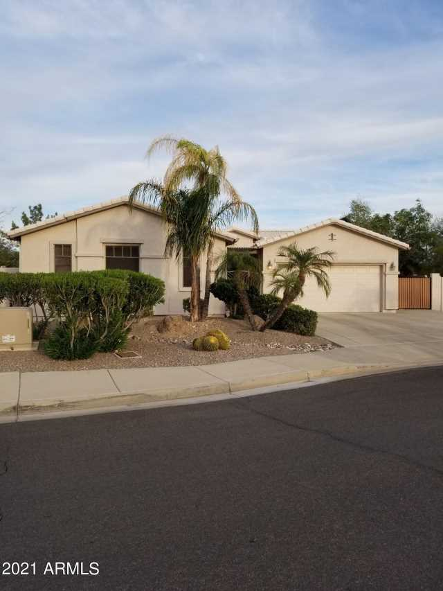 Photo of 19415 N 108TH Avenue, Sun City, AZ 85373
