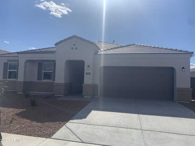 Photo of 264 S 189th Lane, Buckeye, AZ 85326