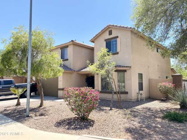 Photo of 11233 W ELM Lane, Avondale, AZ 85323