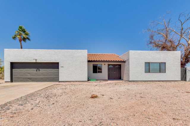 Photo of 17308 E SAN MARCUS Drive, Fountain Hills, AZ 85268