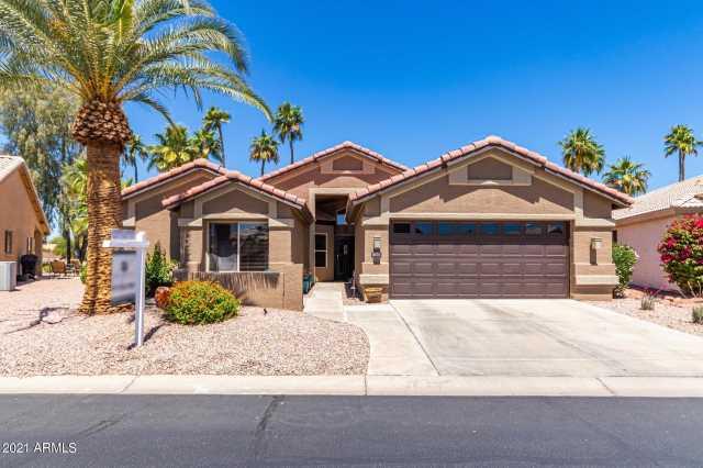 Photo of 15460 W MERRELL Street, Goodyear, AZ 85395