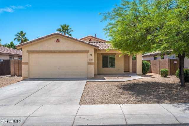Photo of 13153 W FAIRMONT Avenue, Litchfield Park, AZ 85340