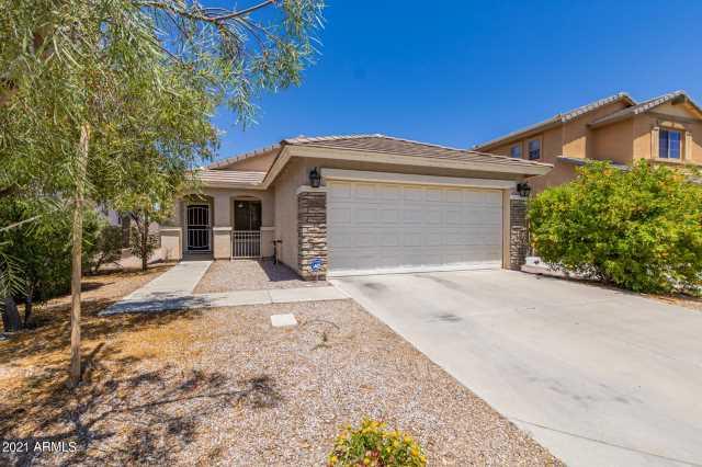 Photo of 1682 W PROSPECTOR Way, Queen Creek, AZ 85142