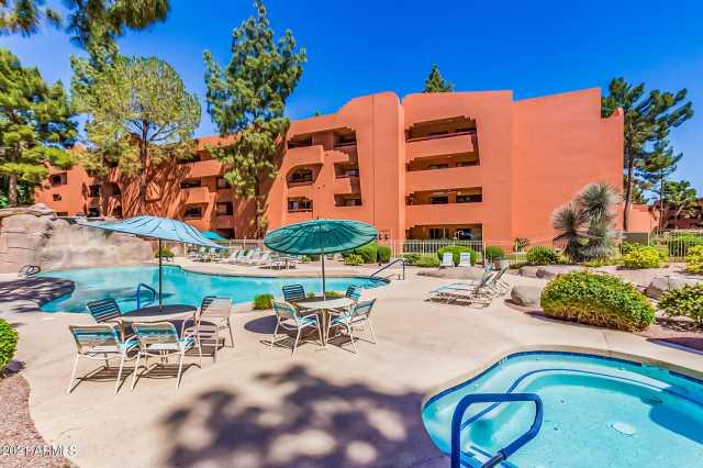 Photo of 12212 N PARADISE VILLAGE Parkway S #443, Phoenix, AZ 85032