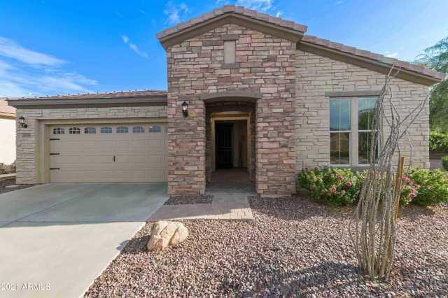 Photo of 4098 E SOURWOOD Drive, Gilbert, AZ 85298