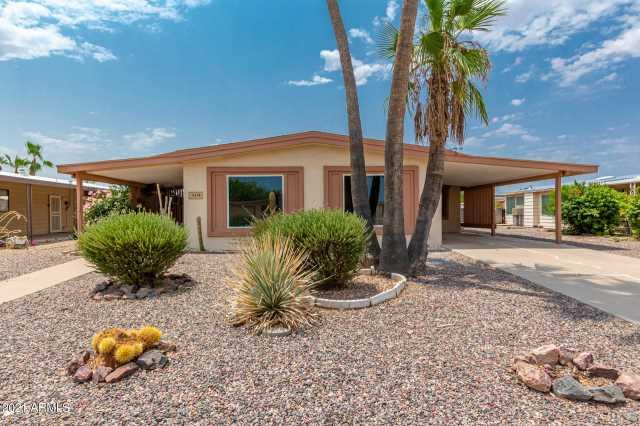 Photo of 9114 E OLIVE Lane S, Sun Lakes, AZ 85248