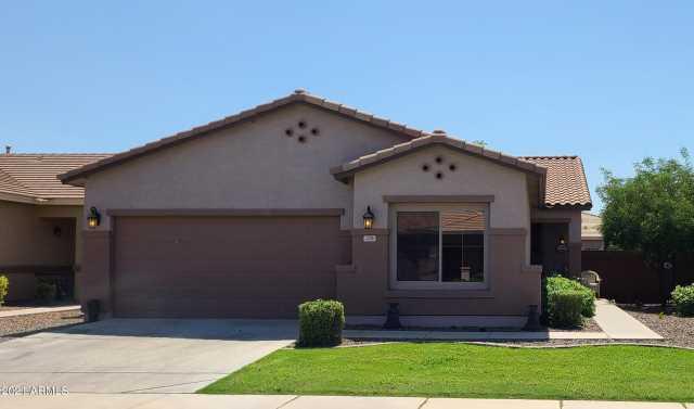 Photo of 219 W DRAGON TREE Avenue, Queen Creek, AZ 85140