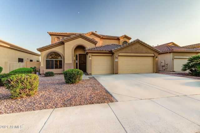 Photo of 13649 W HOLLY Street, Goodyear, AZ 85395