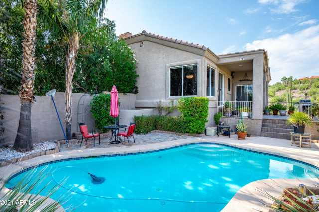 Photo of 16110 E Venetian Lane, Fountain Hills, AZ 85268