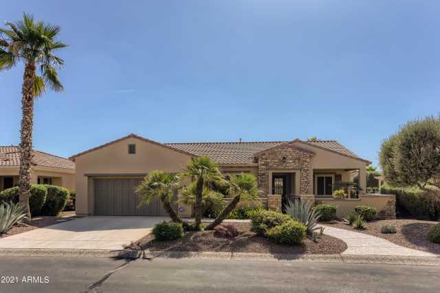 Photo of 13527 W FIGUEROA Drive, Sun City West, AZ 85375