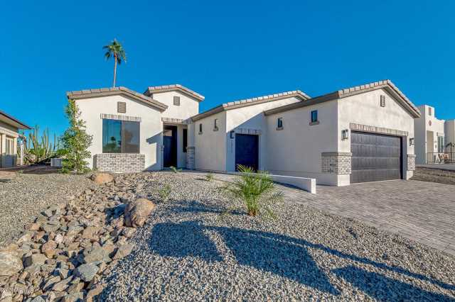 Photo of 2317 N HIGLEY Road, Mesa, AZ 85215