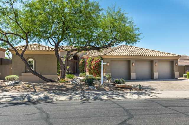 Photo of 11039 E BECK Lane, Scottsdale, AZ 85255