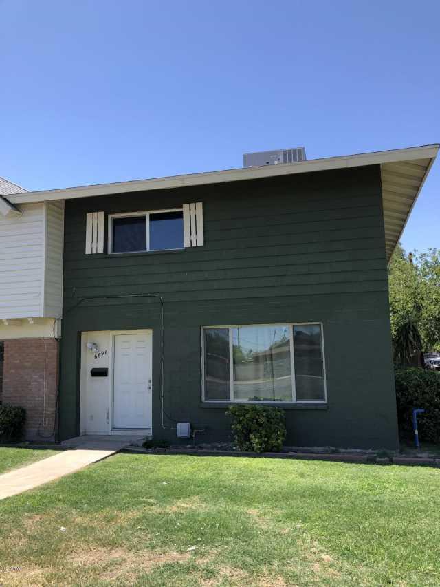 Photo of 6696 N 43RD Avenue, Glendale, AZ 85301