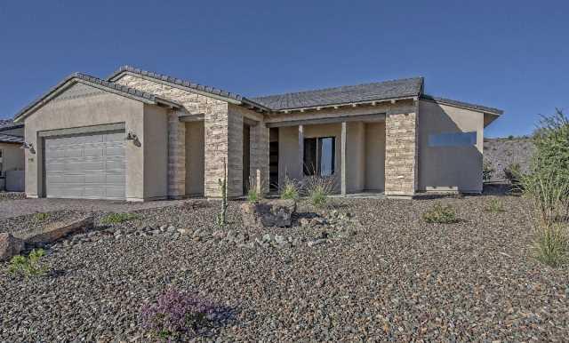 Photo of 3866 Ridge Runner Way, Wickenburg, AZ 85390