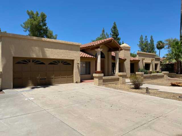 Photo of 1426 E CALLE DE ARCOS Street, Tempe, AZ 85284