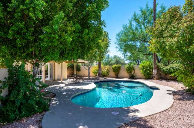 Photo of 7007 N VIA DE PAESIA --, Scottsdale, AZ 85258