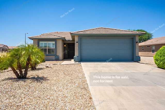 Photo of 6634 S PINNACLE Court, Chandler, AZ 85249