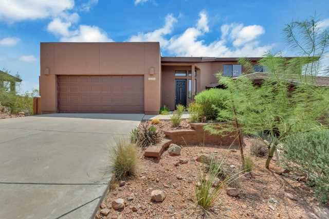 Photo of 16360 E RIDGELINE Drive, Fountain Hills, AZ 85268